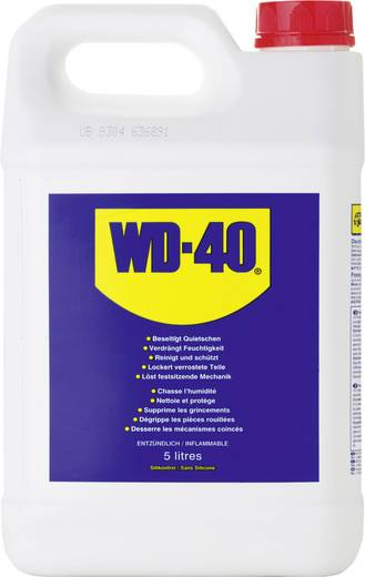 Multi-Spray WD40 Company 49505 5 l