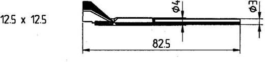 Entlötspitze Ersa FDLF100 Spitzen-Größe 10 mm Inhalt 2 St.