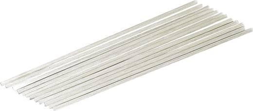 Ersatzpinsel (Glashaar) für Glasfaser-Radierer 12er-Pack Durchmesser 2 mm