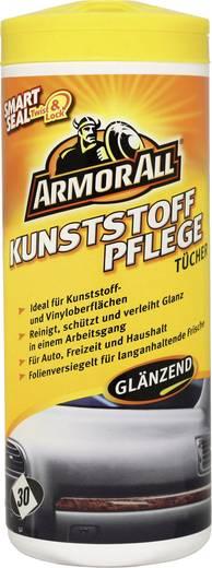 Kunststoffpflege-Tücher Glänzend ArmorAll 36025L 1 St.