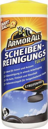 Scheibenreinigungstücher ArmorAll 37025L 30 St.
