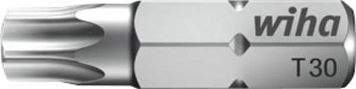 Wiha Torx-Bit T 7 Chrom-Vanadium Stahl gehärtet C 6.3 2 St.