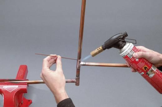 Gaslötkolben Rothenberger Rofire met Piëzo 1950 °C 240 min inkl. Piezozünder