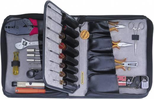 Netzwerk Werkzeugset in Tasche 23teilig Bernstein SERVICE-SET NETWORK 2700