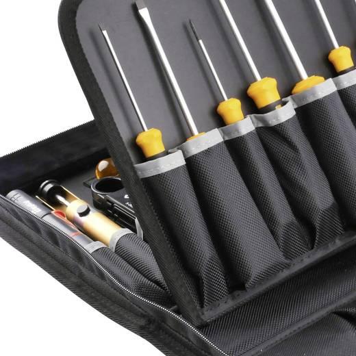 Bernstein SERVICE-SET NETWORK 2700 Netzwerk Werkzeugset in Tasche 23teilig
