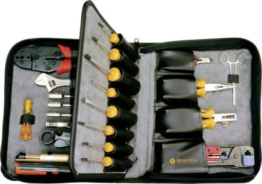 Elektriker Werkzeugtasche unbestückt Bernstein SERVICE-SET NETWORK OHNE WERKZEUG 2701 NETWORK (L x B x H) 320 x 250 x 1