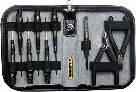 ESD Werkzeugset in Tasche 9teilig Bernstein SERVICE SET ACCENT MIT 9 WERKZEUGEN 2270