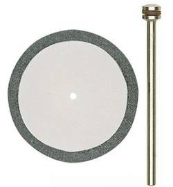Image of Diamantierte Trennscheibe Proxxon Micromot 28 842 Durchmesser 38 mm 2,35 mm 1 St.