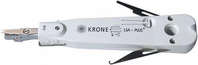 Strumento di cablaggio 0.7 fino a 2.6 mm ADC Krone LSA-PLUS 6417 2 055-01