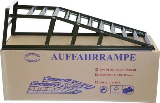 Auffahr-Rampen-Set 2 t 812222