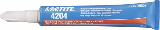 LOCTITE® 4204 Sekundenkleber 29559 20 g