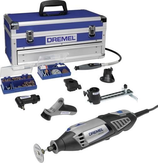 Dremel 4000 Platinum Edition F0134000KE Multifunktionswerkzeug inkl. Zubehör, inkl. Koffer 135teilig 175 W
