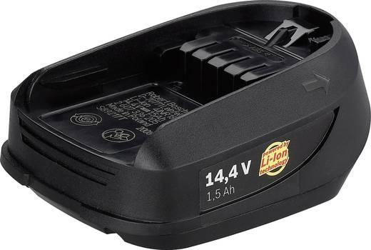 Bosch Accessories 2607336206 Werkzeug-Akku 14.4 V 1.5 Ah Li-Ion