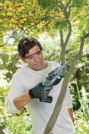 Bosch Home and Garden Akku 0600861900 Gartensäge KEO 150 mm
