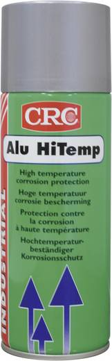 CRC 11070 ALU HITEMP - hochtemperaturbeständiger Aluminium-Schutzlack 400 ml