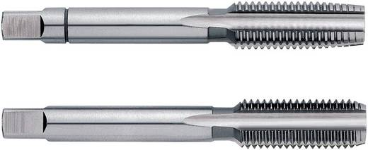 Handgewindebohrer-Set 2teilig metrisch fein Mf16 1.5 mm Rechtsschneidend Exact 00502 DIN 2181 HSS 1 Set