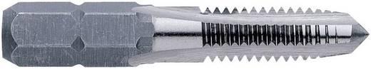 Exact 05937 Einschnittgewindebohrer 7teilig metrisch M3, M4, M5, M6, M8, M10 Rechtsschneidend DIN 3126 HSS 1 Set