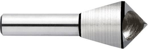 Querlochsenker-Set 4teilig 10 mm, 14 mm, 21 mm, 28 mm HSS Exact 05410 Zylinderschaft 1 Set