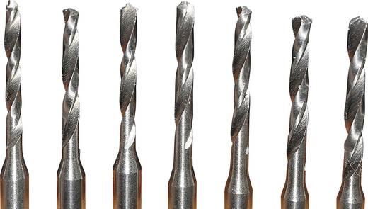 HSS Metall-Spiralbohrer-Set 30teilig RONA 813205 Zylinderschaft 1 Set