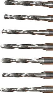 Metall-Spiralbohrerset