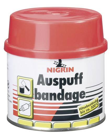 Nigrin Auspuff-Kit 74071 1 Set