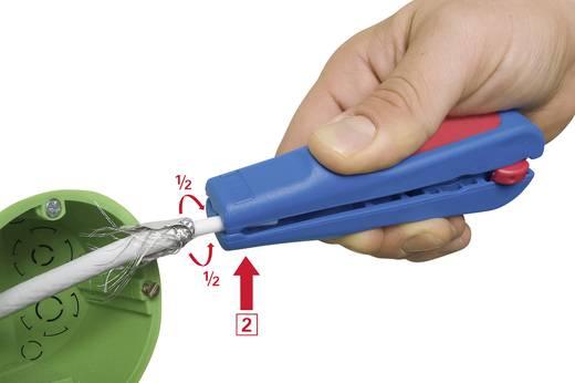 Kabelentmanteler Geeignet für Koaxialkabel, Flexible Kabel 4.8 bis 7.5 mm WEICON TOOLS Combi-Coax No.3 52000003-KD
