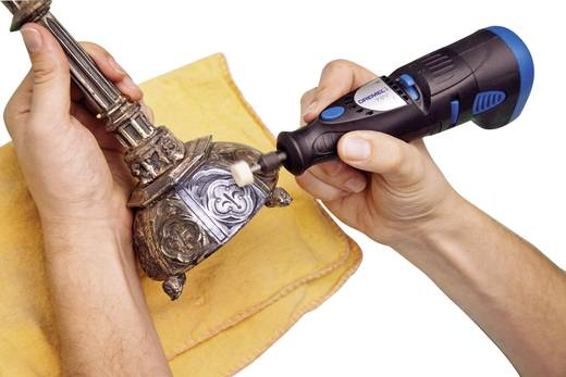 DREMEL® 7700-15 Hobby Minibohrmaschine