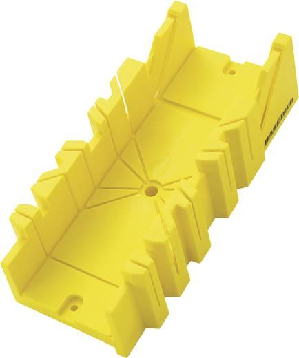 Schneidlade 300 mm Gehrungsschneidlade aus Kunststoff Basetech 813437