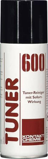 CRC Kontakt Chemie 71809-AB TUNER 600 Kontaktreiniger für empfindliche Kontakte 200 ml