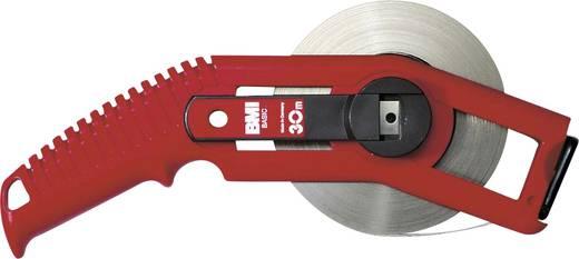 Maßband Kalibriert nach ISO 20 m Stahl BMI 501311020