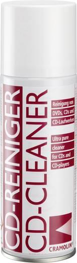 CD-Reiniger Spray 200 ml Cramolin CD-CLEANER 1421411