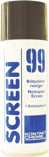 CRC Kontakt Chemie 80513-AA SCREEN 99 Glas- und Kunststoffreiniger 400 ml