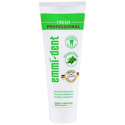 Zahnpasta EmmiDent Fresh for Ultrasonic 75 ml Weiß Preisvergleich