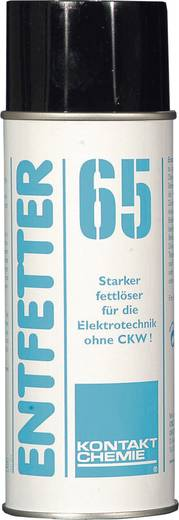 CRC Kontakt Chemie 11309-AA ENTFETTER 65 200 ml