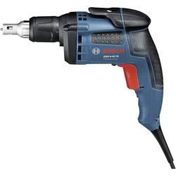 Skrutkovač pre suchú montáž Bosch GSR 6 - 45 TE Professional 0601445100