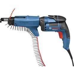 Elektrický skrutkovač na sadrokartón Bosch Professional GSR 6-45 TE + MA 55 0601445101