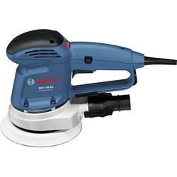 Excentrická brúska Bosch Professional GEX 150 AC, 340 W, brús. plocha Ø 150 mm