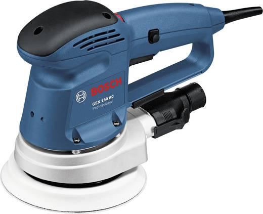 Exzenterschleifer 340 W Bosch Professional GEX 150 AC 0601372768 Ø 150 mm