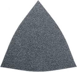 Brúsny papier pre delta brúsky Fein 63717082011 na suchý zips, bez otvorov, zrnitosť 60, 50 ks