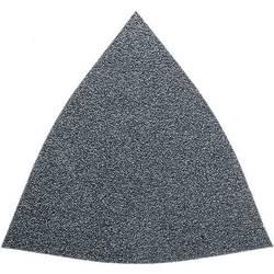 Brusný papír, neděrovaný, zrnitost 60, 80 x 80 x 80 mm, 50 ks