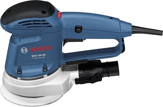 Bosch Professional Exzenterschleifer GEX 125 AC 0601372565 340 W Ø 125 mm