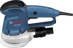 Excentrická bruska Bosch Professional GEX 125 AC 340 W, brus. plocha Ø 125 mm