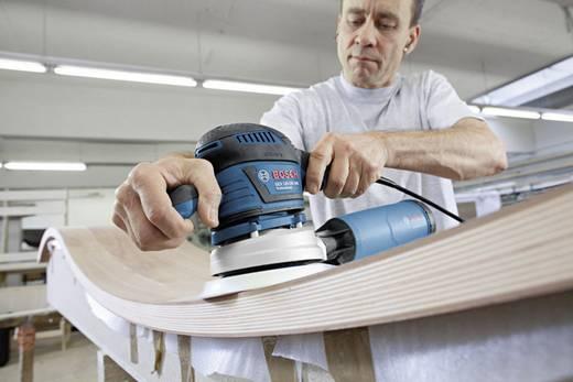 Exzenterschleifer inkl. Koffer 400 W Bosch Professional GEX 125/150 AVE 060137B101 Ø 125 mm, Ø 150 mm
