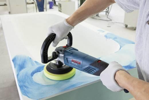 Bosch Professional GPO 14 CE 0601389000 Exzenterpoliermaschine 230 V 1400 W 750 - 3000 U/min 180 mm