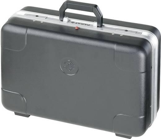 Universal Werkzeugkoffer unbestückt Parat SILVER Plus 433.000-171 (B x H x T) 480 x 350 x 180 mm