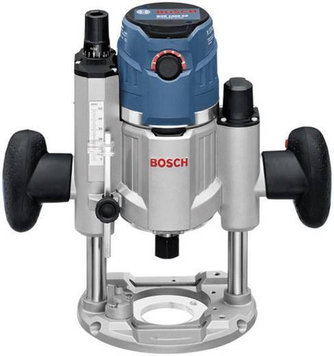 Bosch Professional GOF 1600 CE Oberfräse inkl. Zubehör, inkl. Koffer 1600 W