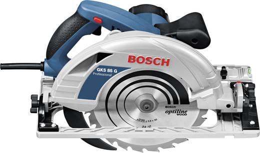 Bosch Handkreissäge GKS 85 G Professional 060157A901
