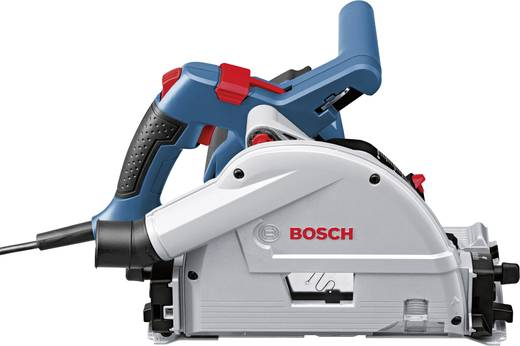 Bosch GKT 55 GCE Tauchsäge 165 mm inkl. Koffer 1400 W
