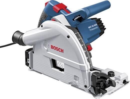 Bosch Professional GKT 55 GCE Tauchsäge 165 mm inkl. Koffer 1400 W