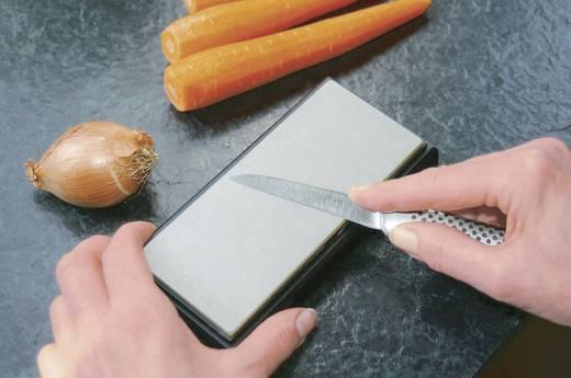 Diamant-Schärfblock mit doppelseitiger Schärfplatte RONA 450 310 1 St.